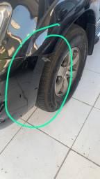 Asa de urubu /alargadores  hilux srv Toyota