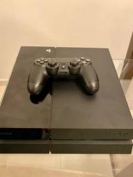 PS4 usado