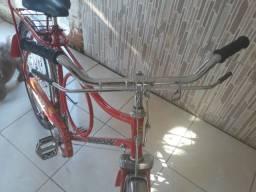 Bicicleta monark impecável