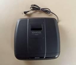 Kenwood - center speaker system cs6