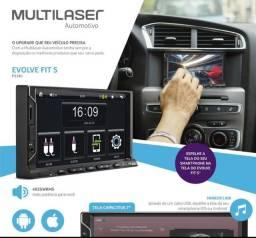 Multimídia Multilaser Gp340 Evolve Fit 400.00