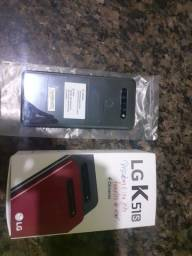 Celular LGK51s