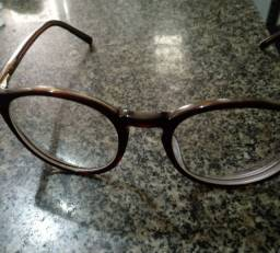 Faço óculos de grau e de sol !