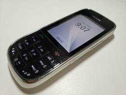 Nokia Asha 202 | Bluetooth | 2 Chips | Rádio | Tela Touch | Câmera 2mp
