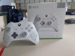 Cd/ controle Xbox one S edição especial T em Nintendo 64