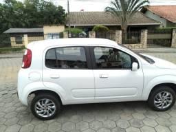 Passo Fiat uno Vivace 1.0