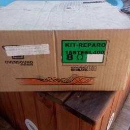 Reparo Oversound steel 15 / 400w