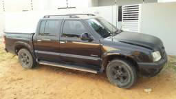 S10 advantege 2008  R$ 32000