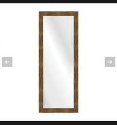 Espelhos novos