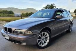 BMW 540i Touring V8 1998