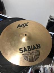 Sabian crash 16