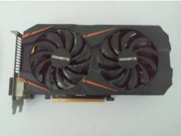 Gigabyte gtx 1060 3gb windforce oc