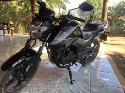 Fazer 250cc 2017
