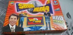 Jogo de tabuleiro Show do Milhão