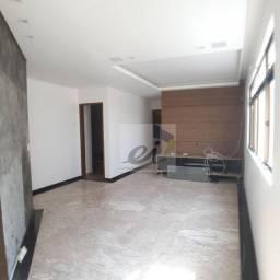 Apartamento Garden com 3 dormitórios à venda, 127 m² por R$ 550.000,00 - Jaraguá - Belo Ho