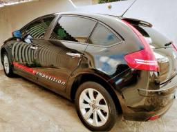 Carro Citroen C4 Hatch Flex Manual 2012 Econômico João Pessoa