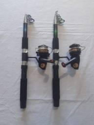 Kit pesca infantil