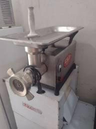 Moedor caf inox boca 22 com normas de segurança