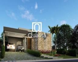 Título do anúncio: Casa de Condomínio para venda em Ninho Verde I Eco Residence de 458.00m² com 3 Quartos, 1