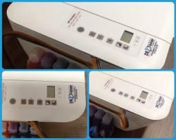 Impressora hp  com bulk pronta pra uso
