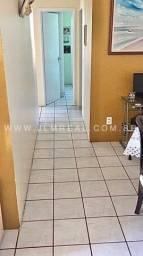 (Cod.:175 - Damas) - Vendo Apartamento com 70m², 3 Quartos