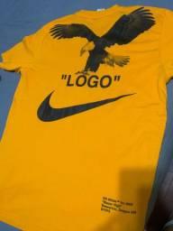 Camiseta Nike x Off White NRG A6 size L