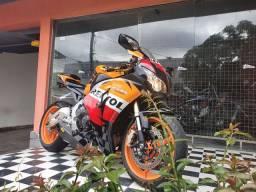 CBR 1000 RR REPSOL 2011