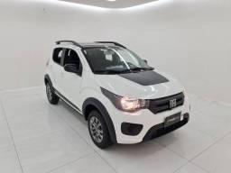 FIAT MOBI 2020/2021 1.0 EVO FLEX TREKKING MANUAL