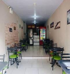 Excelente Oportunidade - Lancheria/restaurante bem no Centro