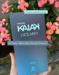Vendo Perfume Masculino Kaiak Oceano Natura