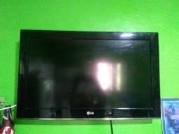 TV  LG LCD de 32 Polegada