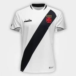 Camisas do Vasco (leia a descrição)