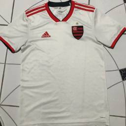 Camisa Original Flamengo    2018 feminina
