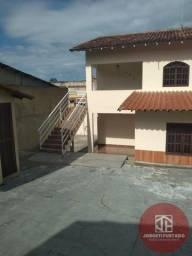 Aluga-se casa com 2 quartos no Gravatá, a 3 quadras da praia. JF 200