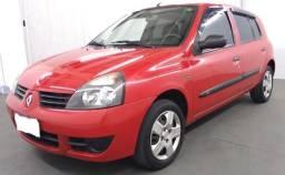 Clio 2012 5P Flex