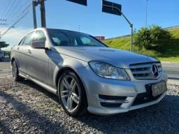 Mercedes-Benz C 180 Sport 1.6 Turbo 2014