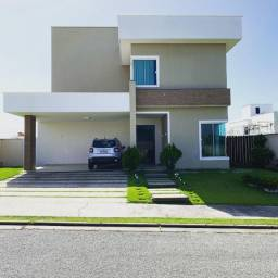 Casa no condomínio Alphaville 4 suítes