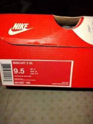 Nike zero bala