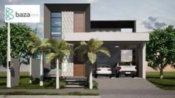 Casa com 3 suítes sendo 1 suíte Master à venda, 203 m² por R$ 1.500.000 - Residencial Port