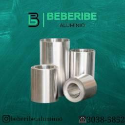 Bobina de Alumínio P/Calha e outras finalidades.