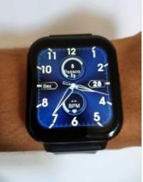 relógio dtx inteligente ip68 à prova