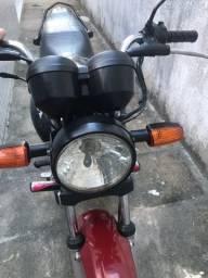 Moto fan 2008