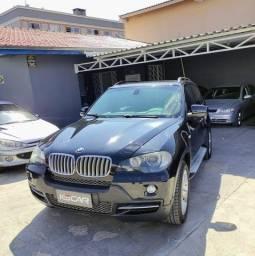 Título do anúncio: BMW X5 4.8