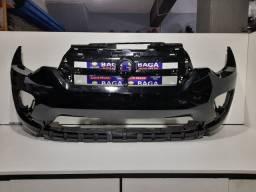 Parachoque Dianteiro Fiat Mobi 2016 2017 2018 2019 Original