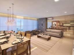 Título do anúncio: Apartamento para venda com 125 metros quadrados com 3 quartos em Setor Marista - Goiânia -