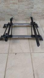 Rack eqmax e 2Transbike de aluminio
