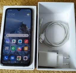 Título do anúncio: Vendo Celular Xiaomi 9 Lite 64gb 6gb