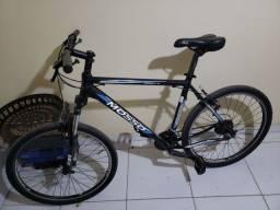 Bike em estado de nova
