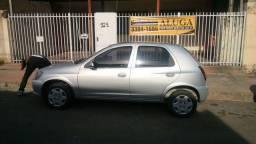 Chevrolet Celta 1.0 VHCE LT completo