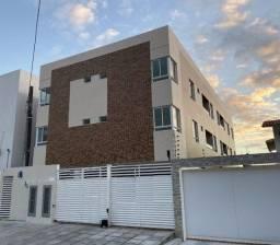 Apartamento à venda com 2 dormitórios em Altiplano, João pessoa cod:010096